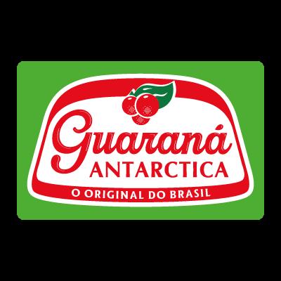 Guarana Antarctica logo vector