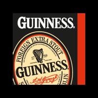 Guinness Extra logo vector