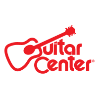 Guitar Center logo vector