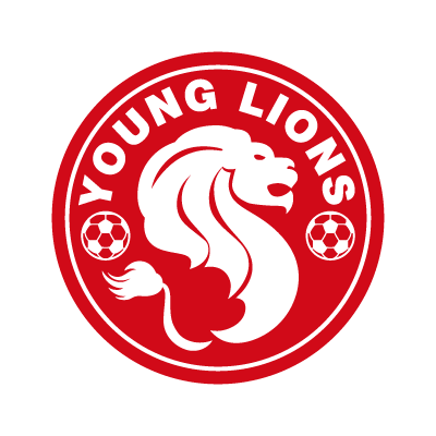 Young Lions vector logo