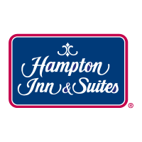 Hampton Inn & Suites vector logo
