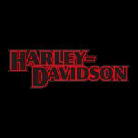 Harley Davidson (.EPS) vector logo