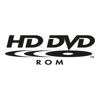 HD-DVD vector logo