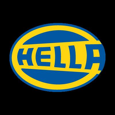 Hella KGaA Hueck & Co vector logo