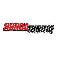 Honda Tuning vector logo