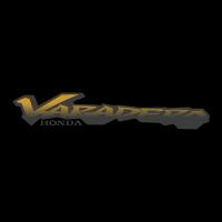 Honda Varadero vector logo