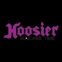 Hoosier Racing Tire vector logo