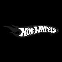 Hot Wheels Art vector logo