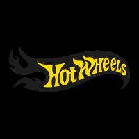 Hot Wheels (.EPS) vector logo