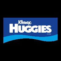Huggies Kleenex vector logo