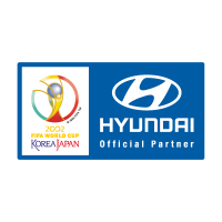 Hyundai - 2002 FIFA World Cup vector logo
