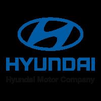 Hyundai Motor Company vector logo