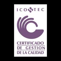 Icontec vector logo