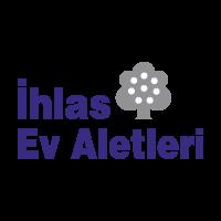 Ihlas Ev Aletleri vector logo