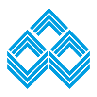 Indian overseas bank vector logo