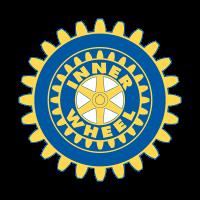 Inner Wheel vector logo