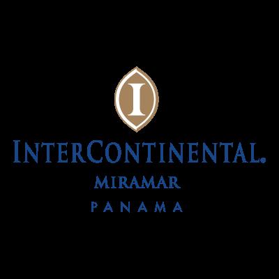 InterContinental Miramar Panama vector logo