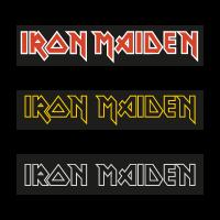 Iron Maiden 3 vector logo