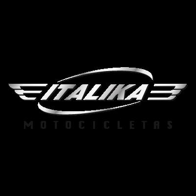 Italika vector logo