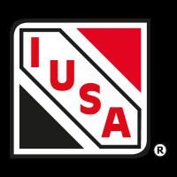 IUSA vector logo