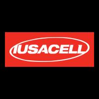 Iusacell new vector logo