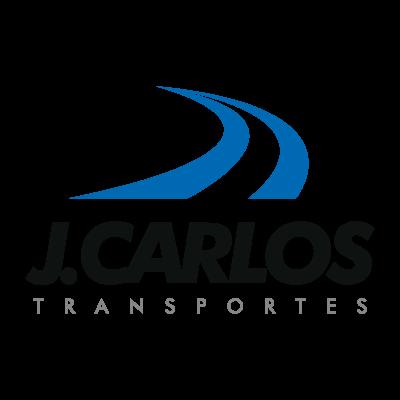 J Carlos Transportes vector logo