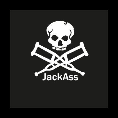 Jackass (TV series) vector logo