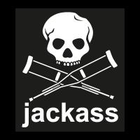Jackass vector logo