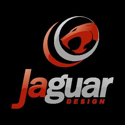 Jaguar Design vector logo