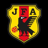 Japan Football Association vector logo