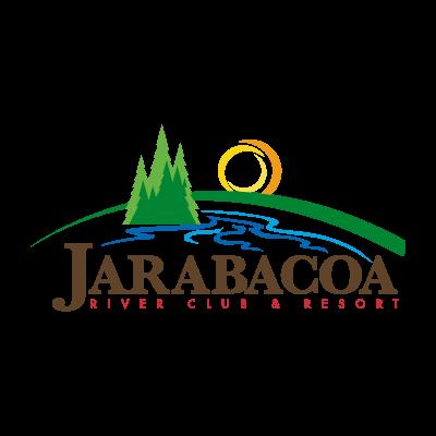 jarabacoa river club vector logo freevectorlogo net free vector logo
