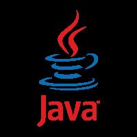 Java (.EPS) vector logo