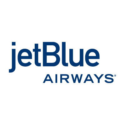 JetBlue Airways vector logo