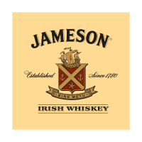 JJ&S - John Jameson & Son vector logo