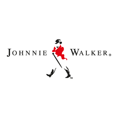 Johnnie Walker (.EPS) vector logo