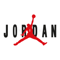 Jordan Air vector logo