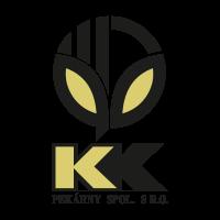 K a K Pekarny Spol vector logo