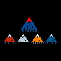 K2 Sports vector logo