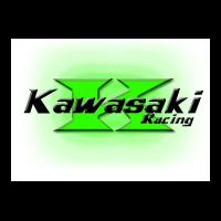 Kawasaki Racing vector logo