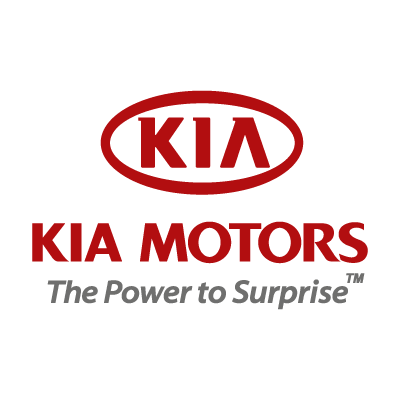 Kia Motors (.EPS) vector logo