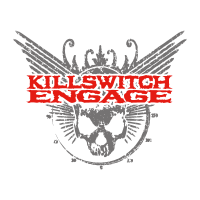 Killswitch Engage Skull vector logo