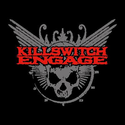 killswitch engage skull vector logo (.eps, .ai, .cdr, .pdf, .svg