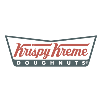 Krispy Kreme vector logo