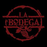 La Bodega vector logo