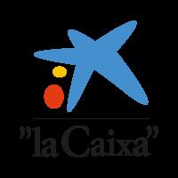 La Caixa vector logo