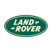Land Rover vector logo
