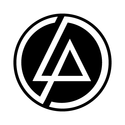 Linkin Park (band) vector logo