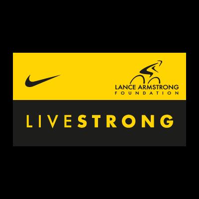 Livestrong Foundation vector logo