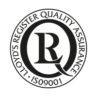 Lloyd's Register Quality Assurance vector logo