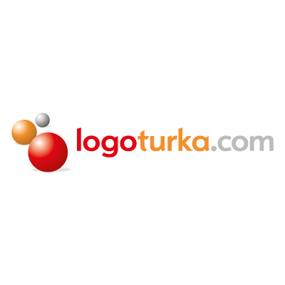 Logoturka vector logo